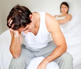 Диагностика преждевременной эякуляции