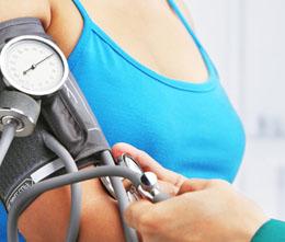 Профилактика повышения сердечного давления