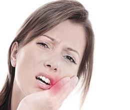 Лечение десны и зуба