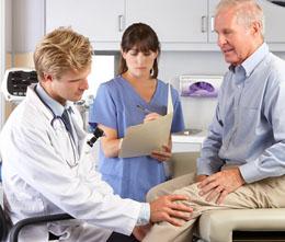 Предпосылки развития суставных болезней