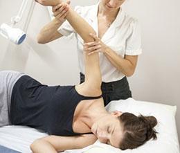 Причины травмирования плечевого сустава